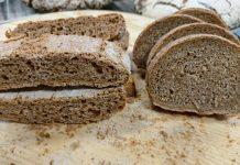 Pane e farina