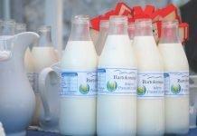 latte nobile Bartolomucci