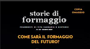 STORIE DI FORMAGGIO