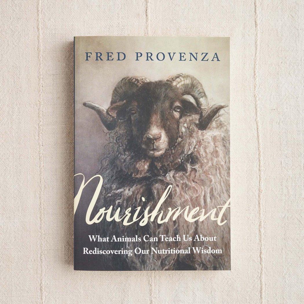 Fred Provenza
