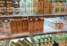 varietà del latte