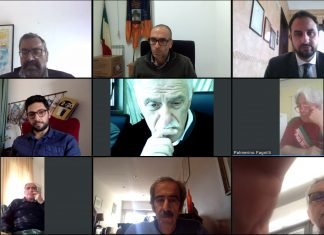 COSTITUZIONE IN VIDEO CONFERENZA